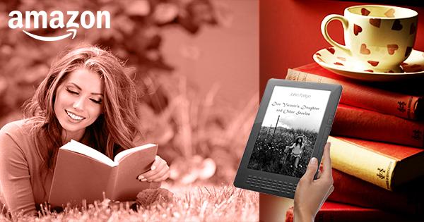 Amazonda Kitap Yayinla