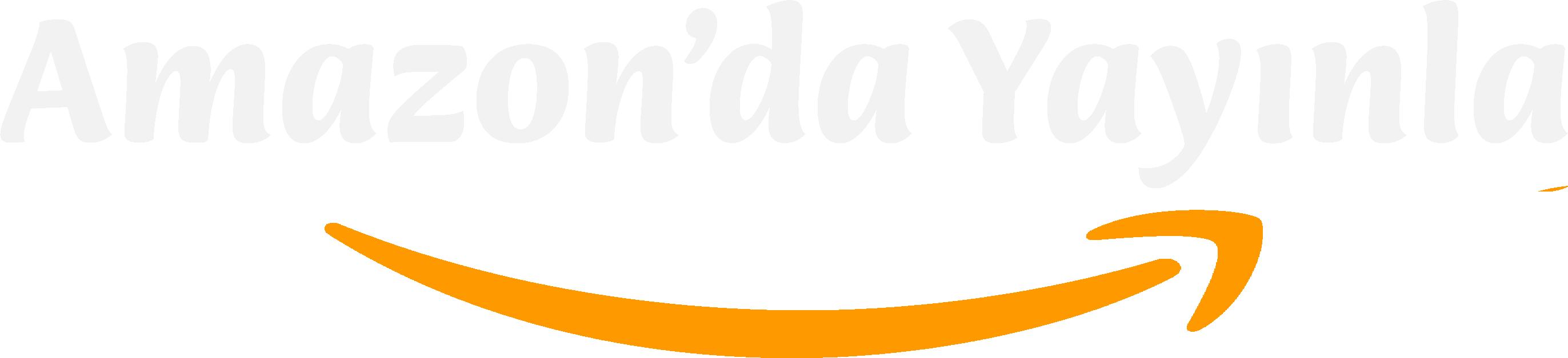 Amazon'da Yayinla